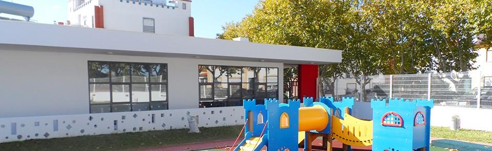 Colégio Jardim dos Sentidos – Montemor-o-Novo